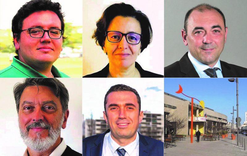 Résultats Municipales Saint-Priest 2020. Un bis pour Gilles Gascon