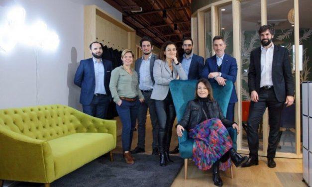 Berger Avocats & Associés inaugure ses nouveaux locaux