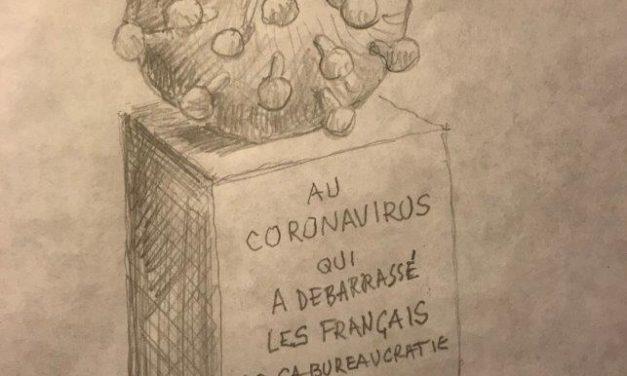 Coronavirus. Chronique d'une mort annoncée