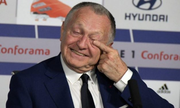 Arrêt de la Ligue 1. Y-at-il eu complot contre Jean-Michel Aulas ?