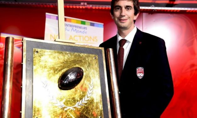 Arrêt du Top 14. Yann Roubert, président du LOU Rugby : « Il va falloir nous battre ! »