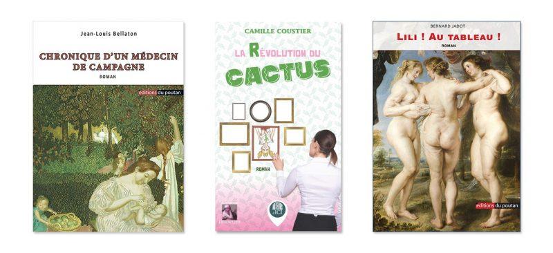 A livres ouverts. Le printemps littéraire de Jacques Bruyas