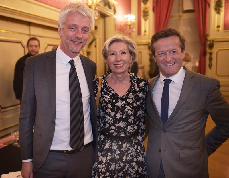 Conseil municipal de Lyon. Myriam Picot, « la conne » de Gérard Collomb