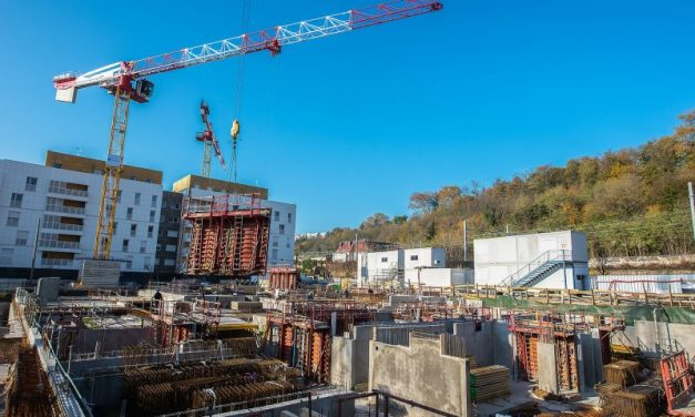 Municipales Lyon 2020. Vers une crise de l'immobilier en cas de victoire des Verts ?