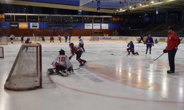 Lyon Hockey Club. Les Lions vont continuer à rugir en 2020