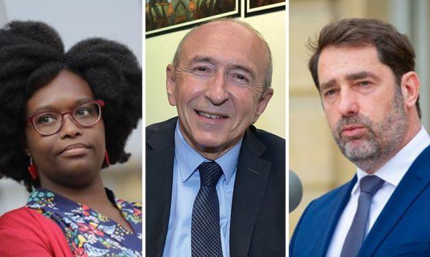 Municipales Lyon 2020. Pensée du jour pour Sibeth et Cata, les rois de la piste
