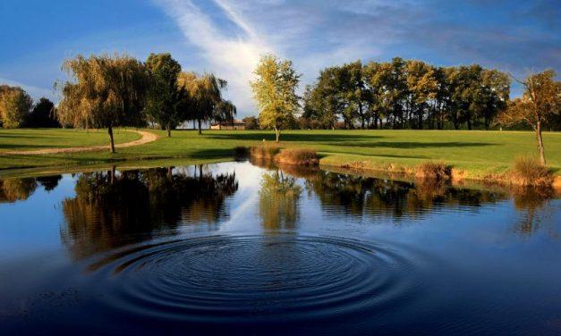 Golf de la Sorelle. Plus qu'un golf !