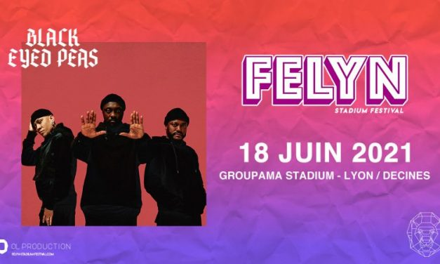 Groupama Stadium. Le Felyn Festival dévoile ses premiers artistes