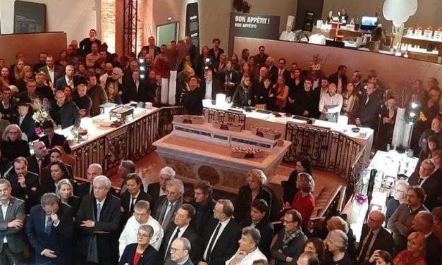 Lyon. La fermeture de la Cité Internationale de la Gastronomie est tout sauf une surprise.
