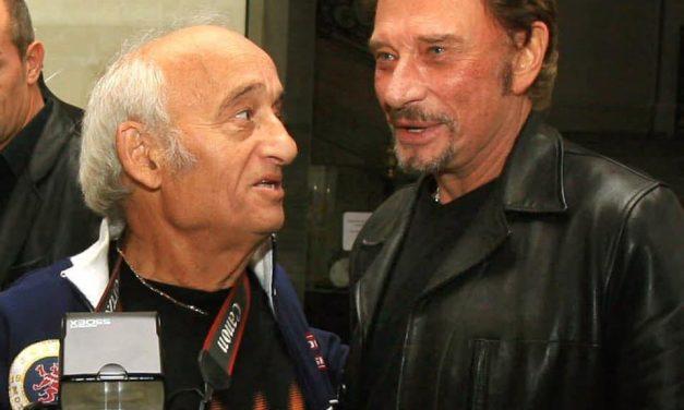 Décès de Mario Gurrieri… L'hommage de Jacques Bruyas