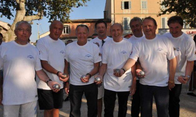 Saint-Tropez. Les Lyonnais privés de tournoi de pétanque