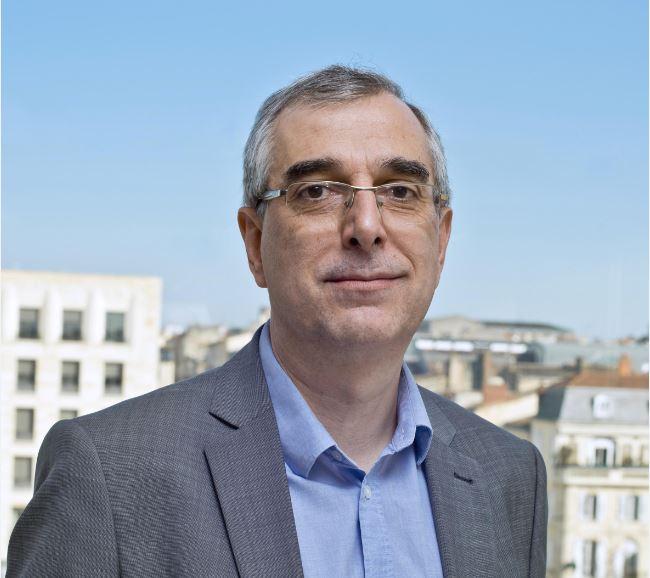 Culture. Nicolas Galaud désigné nouveau directeur de la Bibliothèque municipale