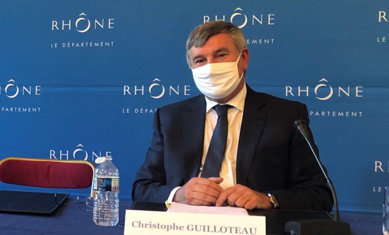 Rentrée scolaire 2020. Le Département du Rhône joue les bons élèves