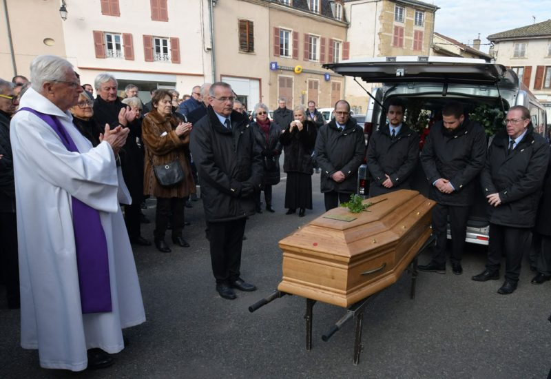 Les décès à Lyon