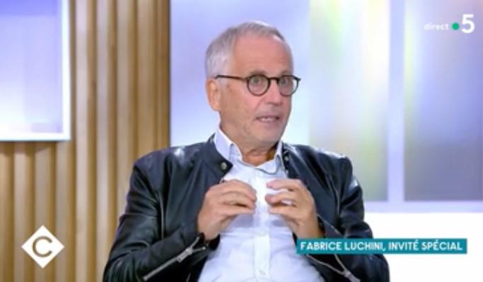 Fabrice Luchini pulvérise les maires écologistes dont Grégory Doucet