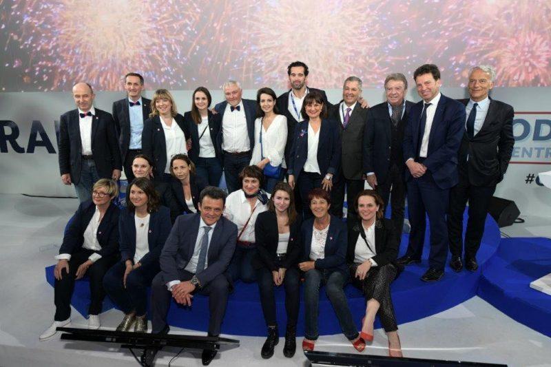 Odyssée des Entrepreneurs MEDEF 2020. Les entreprises entament leurs métamorphoses