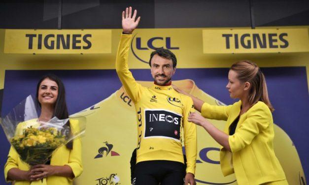 Tour de France. Grégory Doucet, maillot jaune de la bêtise
