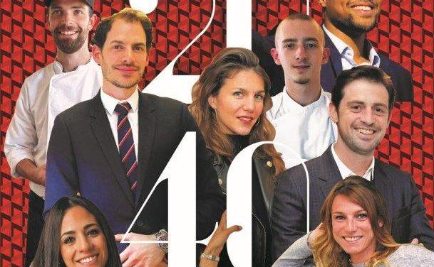 Le nouveau Lyon People place 50 jeunes décideurs sur orbite