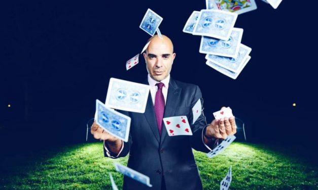 Disparition de Pierre Manu. Le magicien abat sa dernière carte