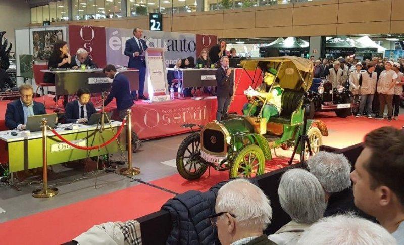 Lyon. Annulation du salon Epoqu'Auto 2020