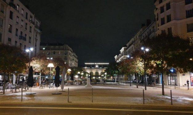 Coronavirus. L'irresponsable couvre-feu imposé à Lyon de 21h à 6h