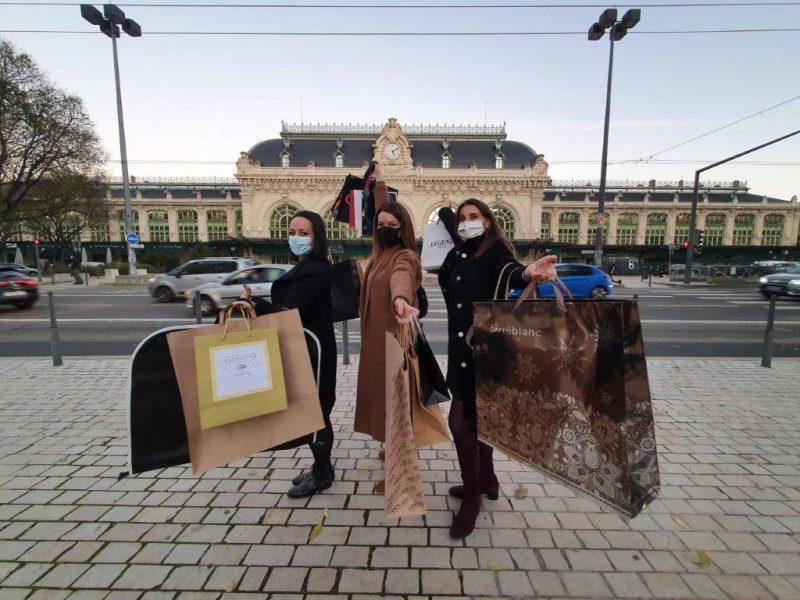 Lyon: La Fédération « le 6 » lance une campagne « 6 on consommait local »