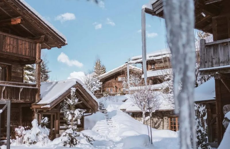 Megève. Les principaux hôtels de la station n'ouvriront pas à Noël