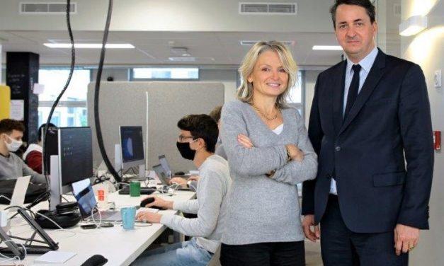 Élection au Bâtonnat de Lyon. Hubert de Boisse et Florence Wischer mettent le cap sur 2022