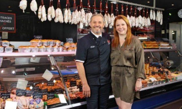 Boucherie Matias G&C. En dégustant ces viandes, les bouches rient