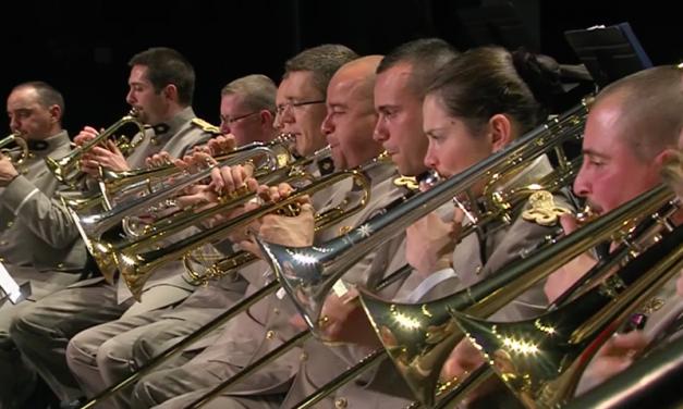 Assistez au concert du gouverneur militaire de Lyon dans votre canapé