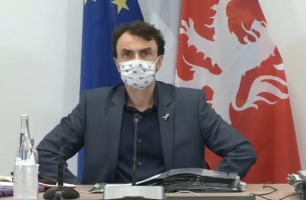 Conseil municipal de Lyon. Les tentatives de Grégory Doucet pour museler l'opposition