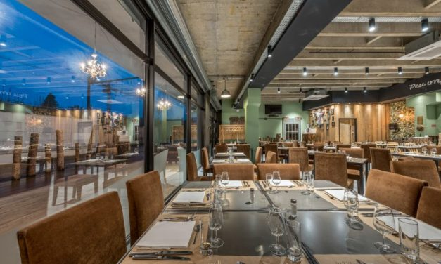 Lyon. Alexandre Montagne replace les restaurants fermés sous les projecteurs