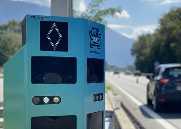Lyon. Comment les écologistes vont nous fliquer avec leurs radars anti-voitures