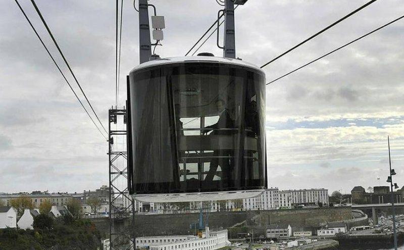 Lyon écolo. Les tracés du téléphérique vont impacter le patrimoine de Sainte Foy les Lyon