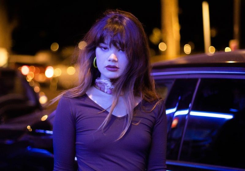 Lyon. Avec son single, Louise Combier veut marcher sur « La Lune et la Vague »