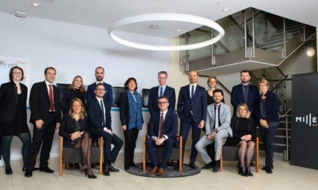 Milleis Banque Lyon. La gestion de patrimoine à taille humaine