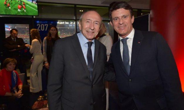 Tribunes VIP de Lyon. Les élus écologistes ne veulent plus être aux premières loges