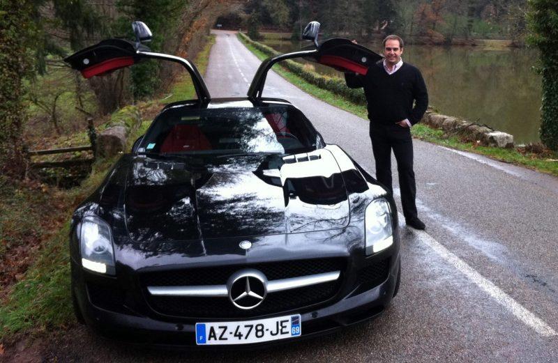 Lyon. La belle course de Stéphane Edelstein se termine tragiquement à Monaco