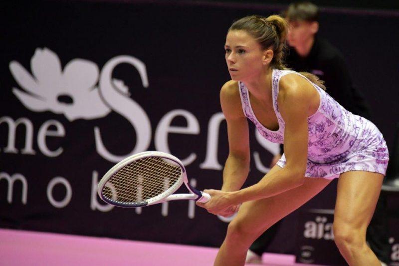 Open 6ème Sens. Les stars du tennis féminin attendues à Lyon