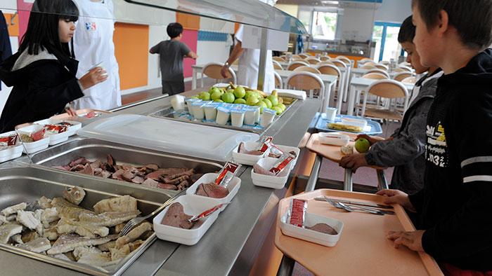 Lyon. La ruse de la mairie écologiste pour imposer les menus sans viande dans les cantines