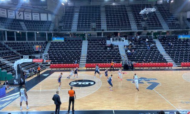 Euroligue de basket. ASVEL incapable de franchir le mur du son face à Berlin