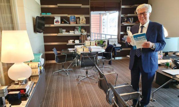 André Soulier. Ses 1001 vies… sauf celle de maire de Lyon