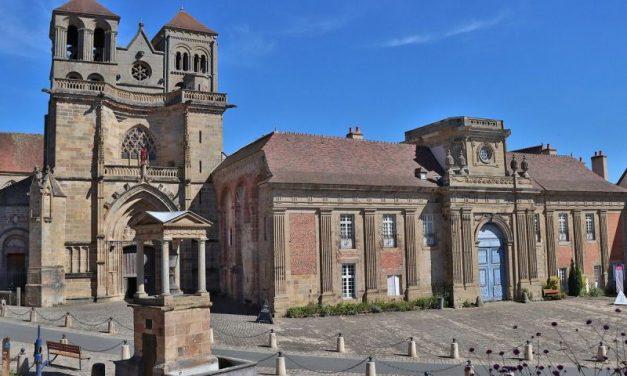 Chapelle des Bourbons de Souvigny. Appel aux dons pour sa restauration