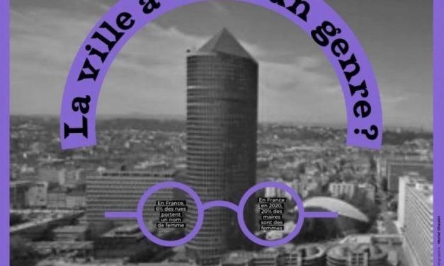 Lyon. La tour du Crédit Lyonnais transformée en pénis géant par les écologistes