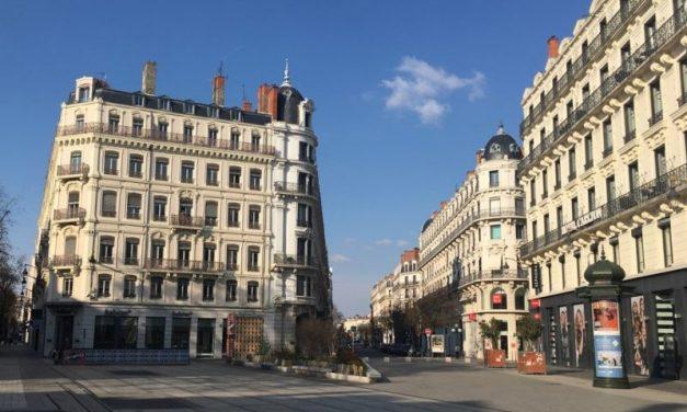 Covid-19. Le Rhône et Lyon seront confinés dès ce week-end