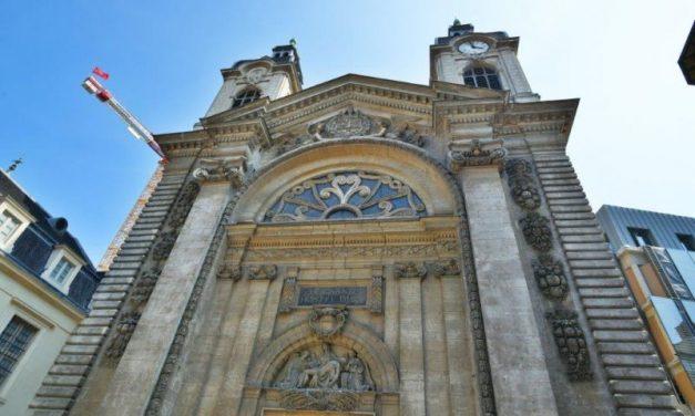 Lyon. Les HCL ne veulent plus de l'Association de la Chapelle de l'Hôtel-Dieu