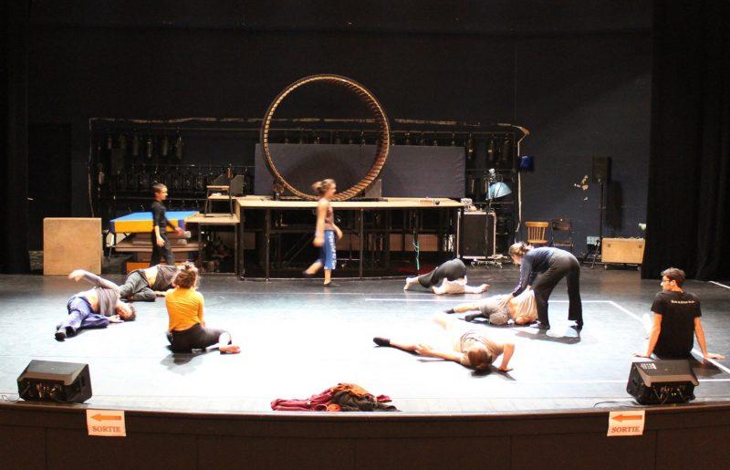 Près de Lyon. La Ville de Saint-Genis-Laval privée de sa Cité des arts du Cirque par les écologistes
