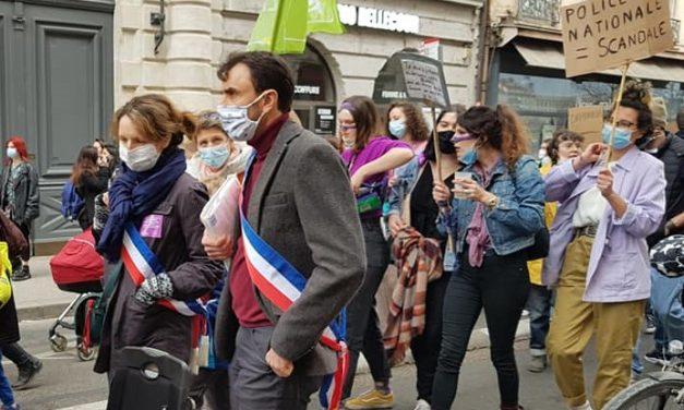 Lyon. Le préfet délégué à la sécurité dénonce les propos anti-flics d'une élue écologiste