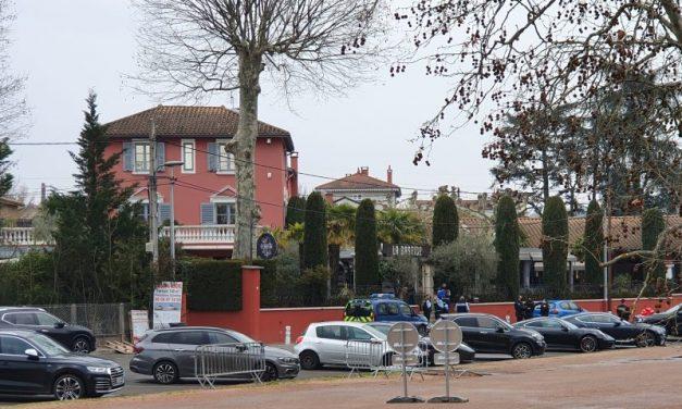 Près de Lyon. Descente de gendarmerie à La Bastide, un restaurant présumé « clandestin »