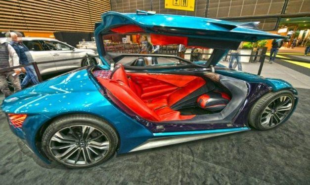 Lyon. L'agenda évènementiel des foires et salons de l'auto en 2021